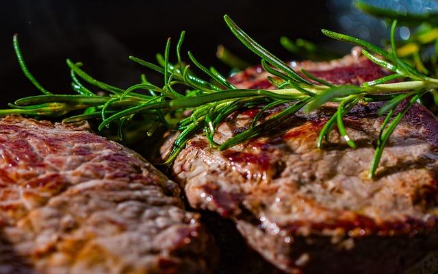 Umiejętności kulinarne a wiek
