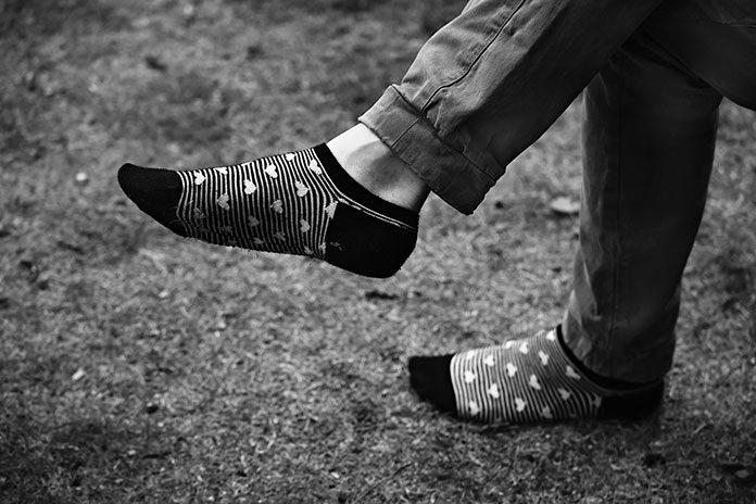 Wkładki termoformowalne najlepsze dla twoich stóp