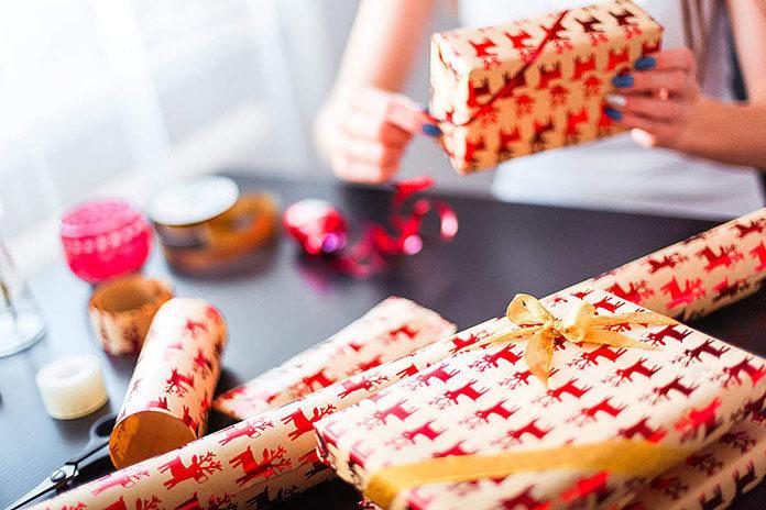Przepis na udany prezent pod choinkę