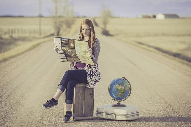 Dlaczego ludzie wyjeżdżają za granicę
