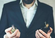 Zapachy dla prawdziwych dam i dżentelmenów