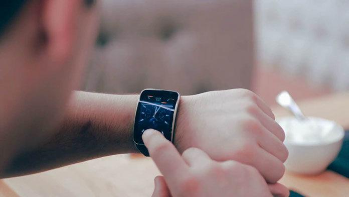 Zegarek sportowy z gps dla dziecka