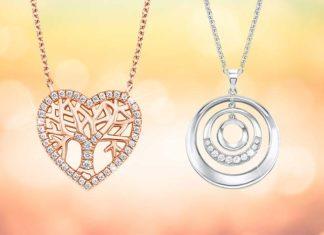 Jak dobrać srebrną biżuterię do outfitu?