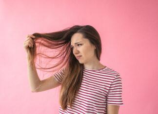 kłopoty z włosami - jak im zaradzić?