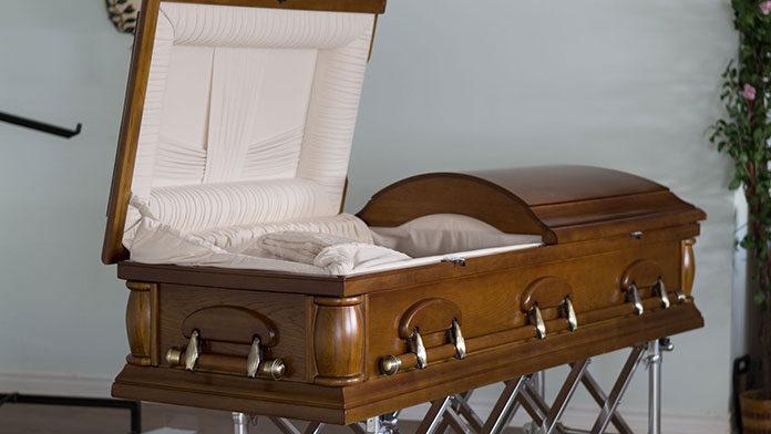 Zakład pogrzebowy oferuje nie tylko podstawowe usługi