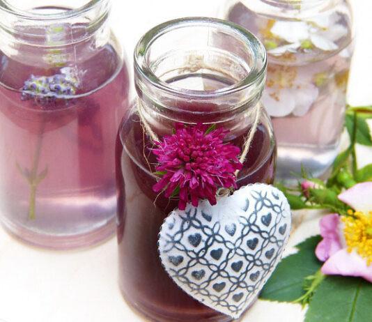 Jak wybrać wyjątkowy zapach